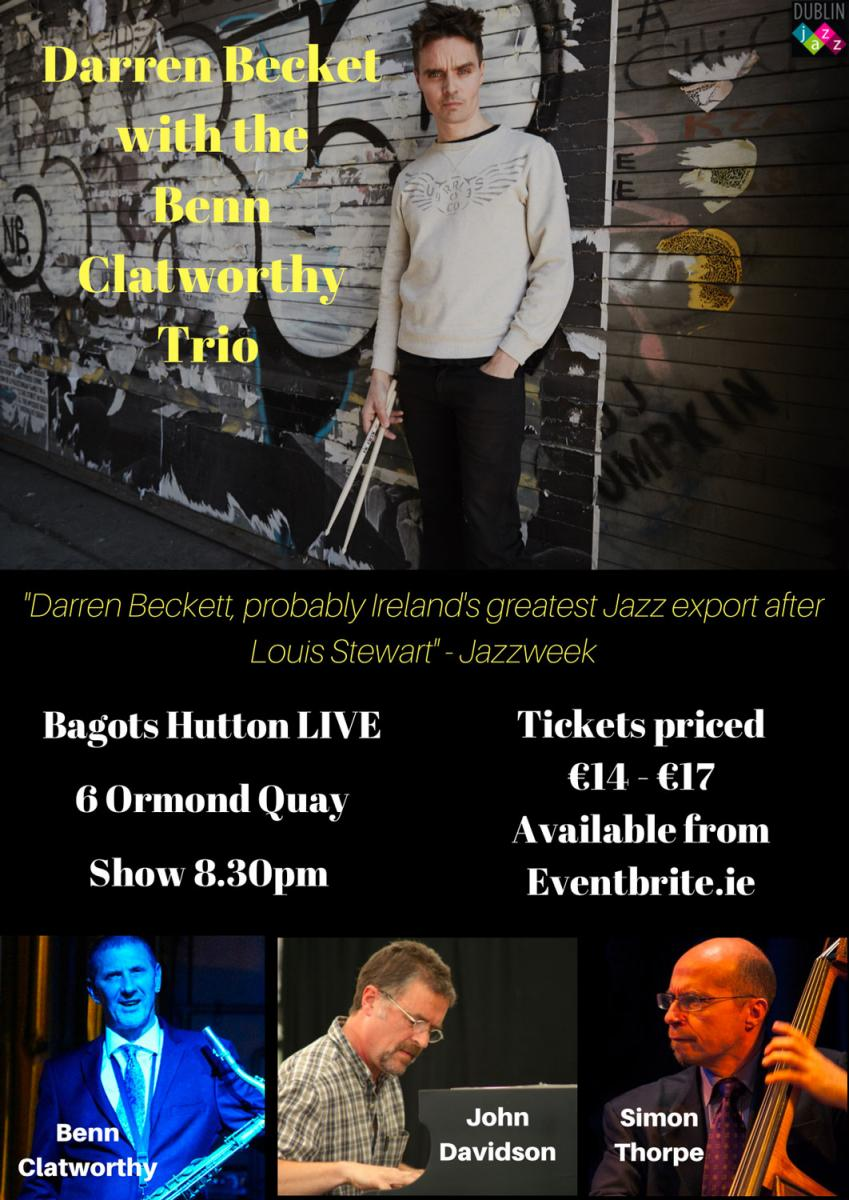 Darren-Becket-with-The-Benn-Clatworthy-Trio